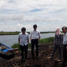 Tư vấn sản xuất phân bón từ than bùn tại Kiên Giang