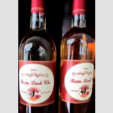 Quy trình sản xuất rượu linh chi