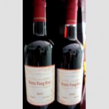 Quy trình sản xuất rượu vang sim